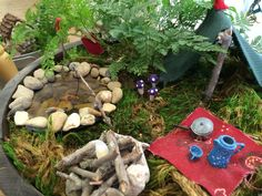 This place has GREAT Fairy Garden stuff!