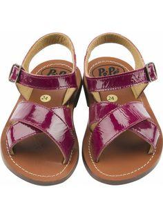 Sade sandals - Pepe