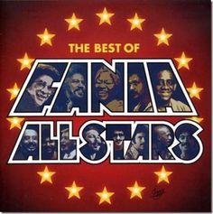 Fania All-Stars With Celia Cruz Band | Fania All Stars