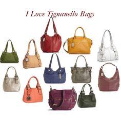 Tignanello Bags Purses