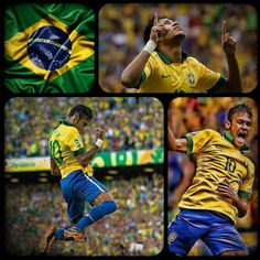 I will always cheer u on, no matter what the outcome I will always be there for u neymar :):)<3