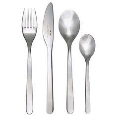 FÖRNUFT 24-piece cutlery set - IKEA $15 x 2