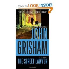 The Street Lawyer - Be the good guy.
