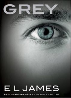 "OMG so excited!! Finally Christian's POV ""Grey"" comes out June 18th!"