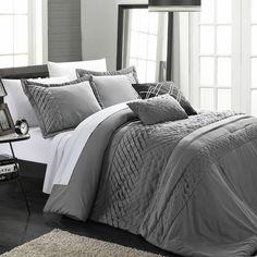 Chic Home Carina 9 Piece Comforter Set