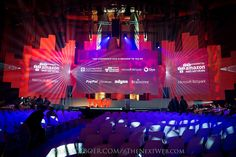 TNW 2013 Day 1 by The Next Web, via Flickr