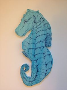 Mermaid Wood Wall Art mermaid wall art wood cutout. painted woodartbydawnmcdonnell