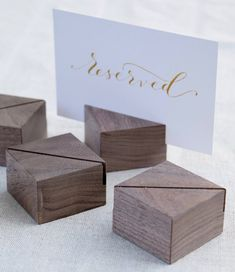 55 best table number holders images in 2019 wedding table markers rh pinterest com