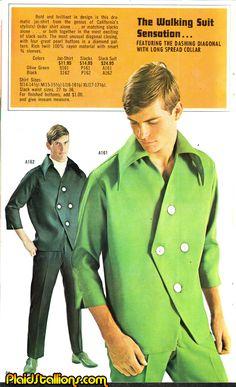 Fear the Walking Suit Bad Fashion, Retro Fashion, Mens Fashion, Cute White Boys, Fear The Walking, Evolution Of Fashion, Retro Advertising, Sharp Dressed Man, Men Dress