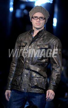 Belstaff Panther Jacket. Buy here: http://www.lineafashion.com/store/mens-belstaff-jackets/belstaff-panther-icon-men-s-jacket-antique-black-12007.html