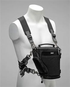 For skiing ---- Digital Holsters, Holster Camera Bags - Think Tank Photo