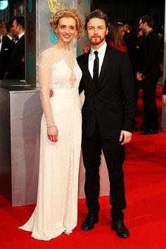 The EE BAFTA Red Carpet 2015