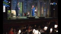 MAGYARADÁS / Az opera Opera, Opera House