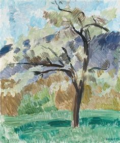 View Un arbre by Hans Berger on artnet. Browse upcoming and past auction lots by Hans Berger. Past, Auction, Painting, Oil On Canvas, Past Tense, Painting Art, Paintings, Painted Canvas, Drawings