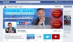 Amazing Hire Me Facebook Page available on www.facebook.com/hiremanou
