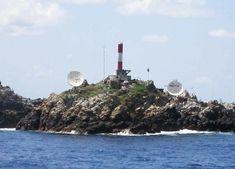 Penedos São Pedro e São Paulo, Brazil: Atlantic Islands