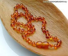 A gyógyító borostyánkő Fényörvény Health 2020, Beaded Necklace, Beaded Bracelets, Feng Shui, Gold, Beauty, Jewelry, Ear Jewelry, Necklaces