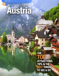 Village of Hallstatt Austria World Photography, Landscape Photography, Budapest, Amsterdam, Germany And Italy, Rock Pools, Life Is A Journey, Packing Tips For Travel, Lake City
