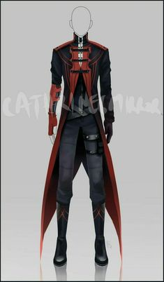 Schwert Art Online DxD - Outfits for men - Kleidung Warrior Outfit, Hero Costumes, Anime Dress, Drawing Clothes, Character Outfits, Anime Outfits, Character Design Inspiration, Fashion Sketches, Designs To Draw