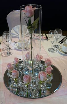Wedding Table Centre Pieces is part of Wedding table centres - Visit the post for Table Centre Pieces Wedding, Wedding Table Centres, Wedding Table Centerpieces, Floral Centerpieces, Floral Arrangements, Wedding Decorations, Center Pieces, Table Wedding, Graduation Centerpiece