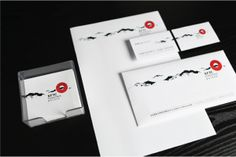 ww.gsvis.com , A set of graphic design from China logo on Branding Served