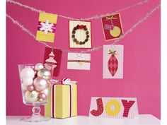 Craft Your Own Holiday Cards