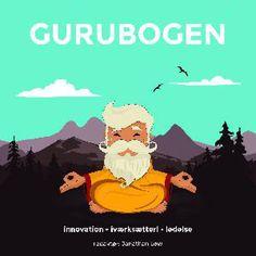 Gurubogen : innovation, iværksætteri, ledelse | Københavns Biblioteker