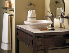 Moen Bathroom faucets Sets