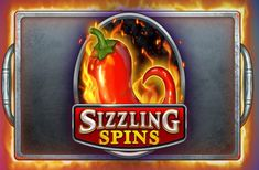 ᐈ Play Sizzling Spins Slot For Free Play N Go, Free Slots, Spinning, Barbecue, Roast, Picnic, Goodies, Fish, Vegetables