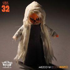 Living Dead Dolls Demon Ghost - Serie 32 - Halloween AUKTION