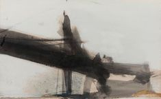 View Lehigh V span by Franz Kline on artnet. Browse upcoming and past auction lots by Franz Kline. Franz Kline, Willem De Kooning, Action Painting, Contemporary Abstract Art, Modern Art, Black Abstract, Different Kinds Of Art, Watercolor Artists, Hanging Art