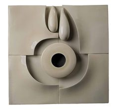 Ruth Duckworth, ceramics