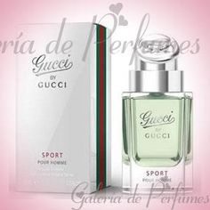 Gucci by Gucci Sport Pour Homme EDT 90ml
