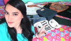 ¿Sabes cuáles son las prendas básicas en tu armario? en este video te cuento y te doy algunas ideas.