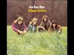 Ten Years After - I' ve Been There Too - From LP 'A Space In Time'