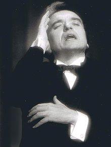 Ruggiero Raimondi baryton basse (1941-) merveilleux !