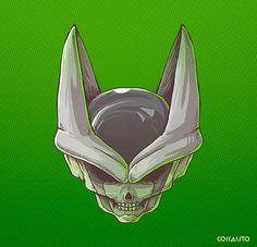 Craneos de los principales villanos de dragon ball z