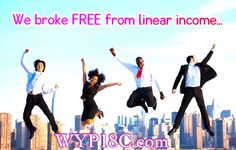 Good morning #Pinners! #happythursday, Don\'t forget if you have not #signed up at www.wyp18c.com you should do so #today! #eighteendollars ($18) to $61440! #noselling #nomonthlyfees #norecruiting just simply #sharethelove! #earnfromhome #simple #easyas123 #freedom #nomoreloans #outofdebt #solution #sidemoney #extracash #bright #getmoving #nohiddenfees #business #people #creative