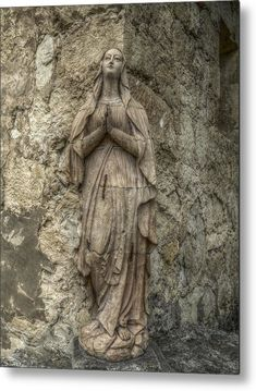 Religious Photograph - The Virgin Mary by Pablo Ramirez Blessed Mother Mary, Blessed Virgin Mary, Religious Icons, Religious Art, Madonna, La Salette, Queen Of Heaven, Mama Mary, Idole