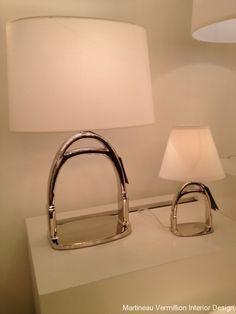Equestrian Theme Ralph Lauren Lighting-love these! Equestrian Bedroom, Equestrian Decor, Equestrian Style, Horse Themed Bedrooms, Bedroom Themes, Horse Bedroom Decor, Horseshoe Crafts, Horse Crafts, Furniture Market