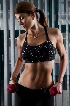 Lose 8kg (17.6lbs) in 8 weeks- Personal Training