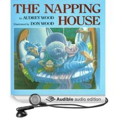 The Napping House audiobook