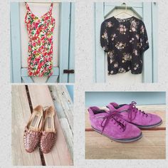 """Coupon code """"SPRINGFLING"""" for 25% off store wide 💟👕👖👗"""