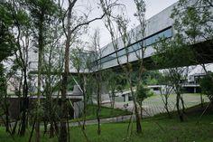 Galeria de Centro Comunitário Chongqing Taoyuanju / Vector Architects - 8
