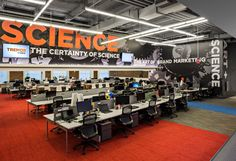 Tremor Video Offices – New York City