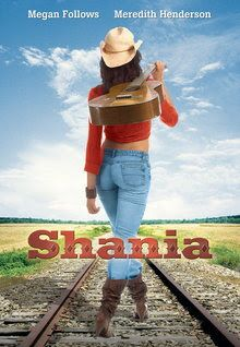 """FULL MOVIE! """"Shania"""" (2005) """"Shania"""" (2005) From Eileen, an awkward 8-year-old with a powerful voice, to Shania Twain, a determined teenager on her way to superstardom, Shania is a stunning tribute to a woman who remains one of country music's biggest"""