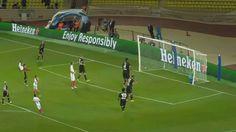 Ligue des Champions 2016 - Deuxième journée - Gilik sauve Monaco à la 94e