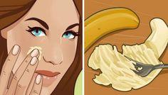 10 Τροφές Που Μπορούν Να Χρησιμοποιηθούν Ως Φυσικά Καλλυντικά! -idiva.gr