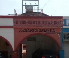 Corrupción y tráfico de información en el Juzgado Civil en Salina Cruz