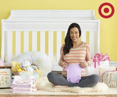 Favorite baby registry items!